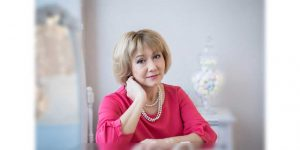 Кивунова Наталья Алексеевна