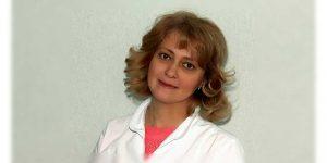 Бурлакова Наталья Николаевна