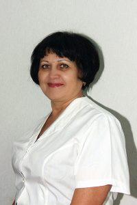 Федотова Лариса Викторовна